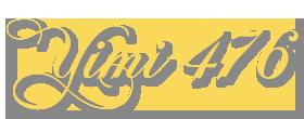 Yimi 476 Logo